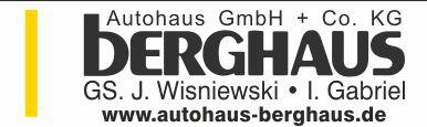 AH Berghaus