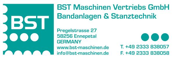 BST Maschinen