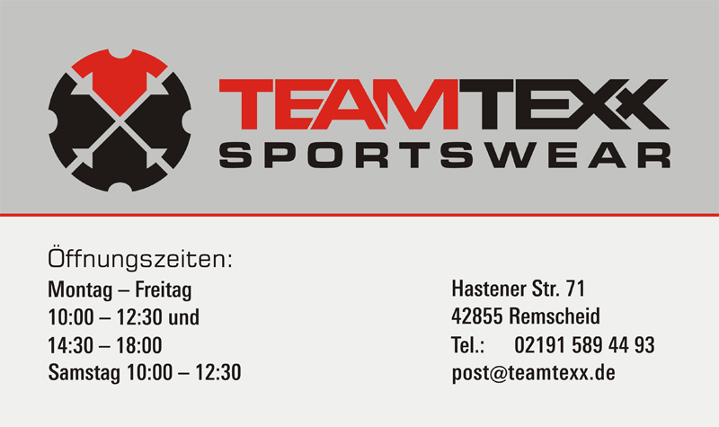 Teamtexx, Christiane Schöbel, Remscheid-Hasten, Hastener Str. 44 (ab 5.11.18)